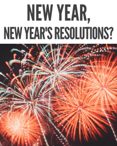 Should you set New Year's Resolutions?