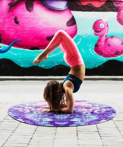 New Year's Resolutions Yoga
