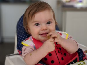 4 Simple Ways To Ensure Your Baby Gets Enough Iron With Baby-Led Weaning